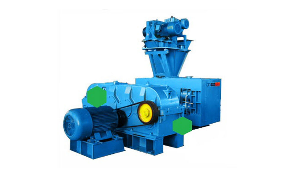 calcined lime briquette machine
